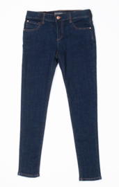 GUESS skinny jeans - blauw