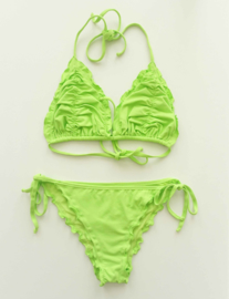 Bikini mi.ma. bikini - groen