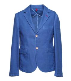 NUPKEET blazer - blauw