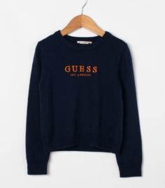 GUESS trui - blauw