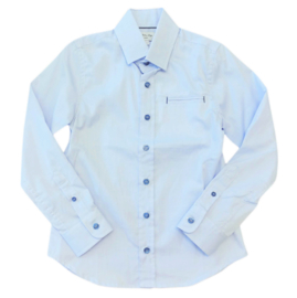 BLUE BAY overhemd - lichtblauw