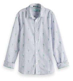 SCOTCH&SODA overhemd