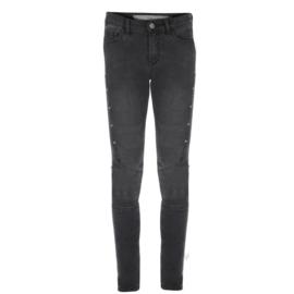 GEISHA skinny jeans - zwart