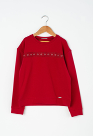 LIU-JO sweater - rood