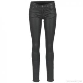 CIMARRON broek wax - zwart