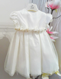 CAF ELEONORA SALVINI jurk + luierbroek