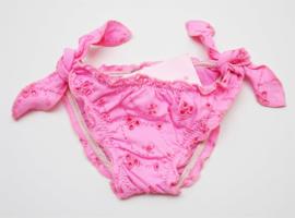 OKAY BRASIL zwembroek - roze