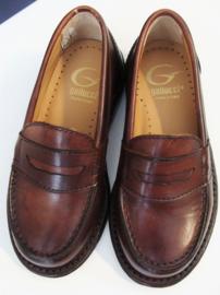 GALLUCCI schoenen - bruin