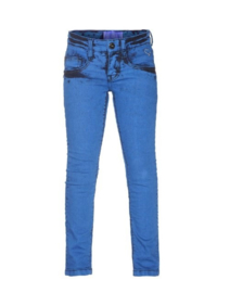 MIM PI broek - blauw