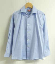 VARONES overhemd - lichtblauw
