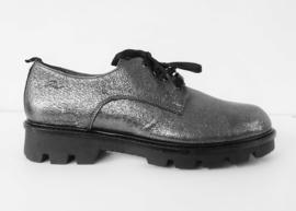 LIU-JO veterschoenen - grijs