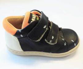 RONDINELLA schoenen - zwart
