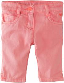 ESPRIT capri broek - roze