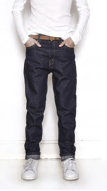 Finger in the Nose jeans - blauw