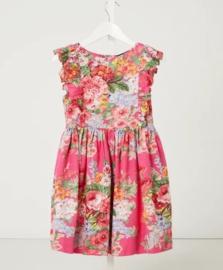 RALPH LAUREN jurk - roze