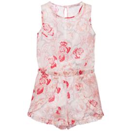 MISS BLUMARINE jumpsuit - roze