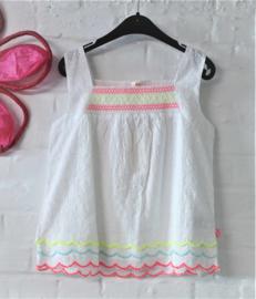 BILLIEBLUSH top/blouse - wit