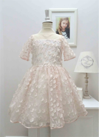 ALICE Pi jurk - roze