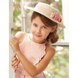 ABEL & LULA hoed - beige