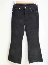 DIXIE broek - zwart