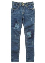 PAULINE B. jeans - blauw