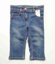 ESPRIT capri jeans - blauw