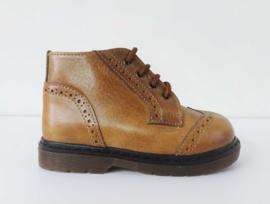 CHUPETIN veterschoenen - bruin