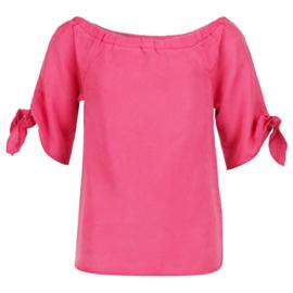 GEISHA blouse - rood
