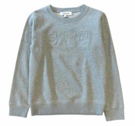 SCAPA sweater - grijs
