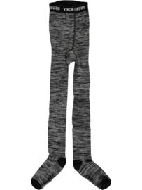 VINGINO broekkousen - zwart melange