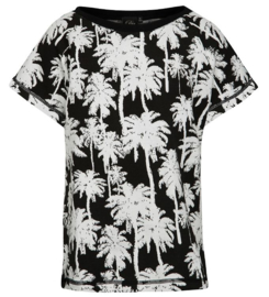 Petit by Sofie Schnoor t-shirt palmboom