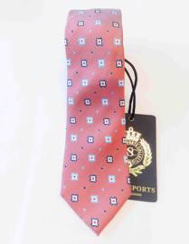 SCAPA SPORTS  stropdas - rood