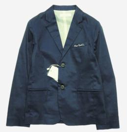 PIERRE CARDIN blazer - blauw