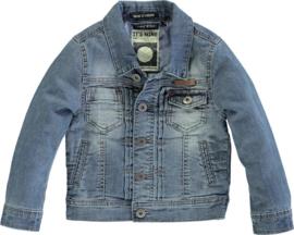 Tumble 'N Dry jeans jas - blauw