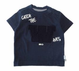 LCEE t-shirt - blauw