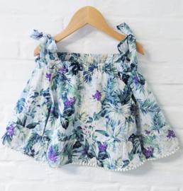 MINI MIGNON PARIS blouse