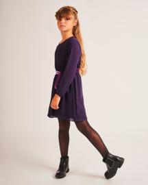 KOCCA jurk - paars