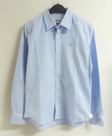 COST BART overhemd - lichtblauw