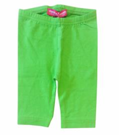 STONES & BONES legging - groen