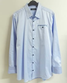 CONNOLLI overhemd - lichtblauw