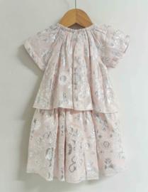 SIMPLE KIDS jurk