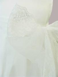 PIERRE CARDIN bruidsmeisjes jurk doopjurk