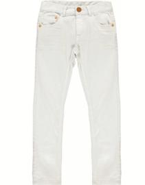 CKS jeans - ecru