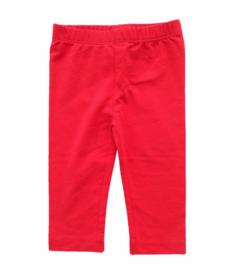UBS2 legging - rood
