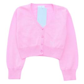 BLATHINE  vest - roze