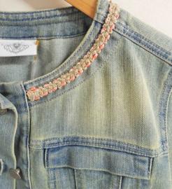 RTB jeansvest
