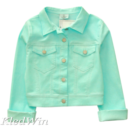RTB RITA jasje - turquoise