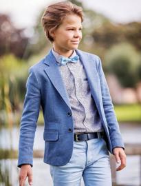 RED&BLU blazer - blauw
