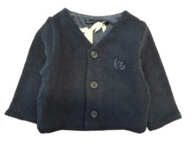 GYMP vest - blauw