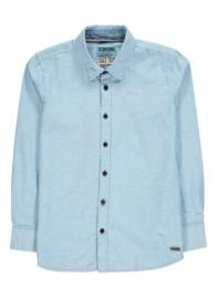VINGINO overhemd - lichtblauw